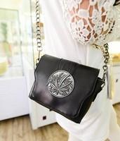 2014 women messenger bags antiquates bag  cross-body mobile women's handbag bag fashion vintage small bags