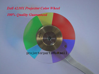 100% Quality Guarantee Dell 4210X Projector Color Wheel Free shipping
