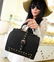 HOT!!!2014 new fathion Women Messenger bag   Women Leather Handbags Vintage Cross-Body Women Messenger Bags  Women Clutch Bags