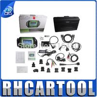 2014 professional 100% Original AUTOBOSS V30 Elite car diagnostic scanner multi-language free dhl