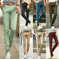 Sports New 2014 Spring Summer Fashion Men Casual Business Classic Pants Thin Linen Trousers Sweatpants Sell Big Mens Pants Harem