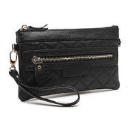 2015 New Fashion Women Leather Handbag Small Clutch Bag Vintage Genuine Leather Bag Women Mini Bolsas Fashion Bags Women Wallets