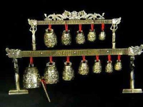真鍮の鐘卸売安いチベットチベットドラゴングロッケンパーカッション/送料無... 真鍮の鐘卸売安い