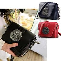 promotion 2014 new wholesale women shoulder crossbody bag vintage women messenger bag mini handbag women clutch bag WFCSB01459