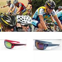 New 2014 Hot Fashion Men Women Outdoor Sport Sunglasses UV400 Polarized Sport Sunglasses Fishing Golf Running Cycling Glasses