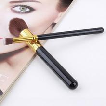 10pcs Pack Beautiful Women Girl Professional Cosmetic Makeup Brushes Set Kits