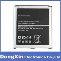 100pcs/lot,B600BU 2600mah replacement battery for Samsung galaxy S4 i9502 i9505 i959 I545 I337 i9500 batteries bateria Free DHL