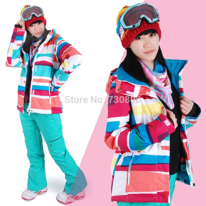 Одежда Для Сноубордистов Интернет Магазин