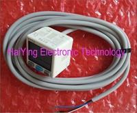 KITA  is new   KP42P-02-F1  High precision digital vacuum pressure switch   Pressure sensor  -101.3KPa-100.0KPa     12-24V