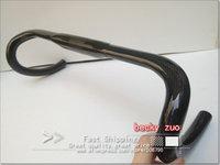 fast shipping carbon fiber road bike handlebar carbon bicycle handlebar 400/420/440*31.8mm
