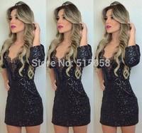 Новый бандаж цветочные печати bodycon женщин мода платья женские повседневные платья новые vestidos
