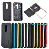 SPIGEN SGP CASE FOR LG G2 Hybrid Neo PC TPU Case Back Skin Protective Mobile Phone bags cases