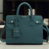 Hot Casual 2015 new fashion design!!Brand scrub women handbag Fashion OL style vintage women messenger bags pu leather tote