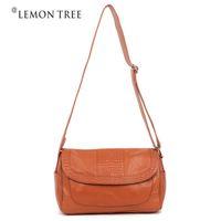 NEW 2014 women messenger bag genuine leather bags women's shoulder bag crossbody women leather handbags small fashion handbag