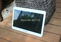 "Lenovo Tablets 10"" IPS A101 Super Tablet MTK6582 Quad Core RAM 2GB HDD 16GB Built-in 3G GPS  Bluetooth Dual SIM Call Dual Camera"