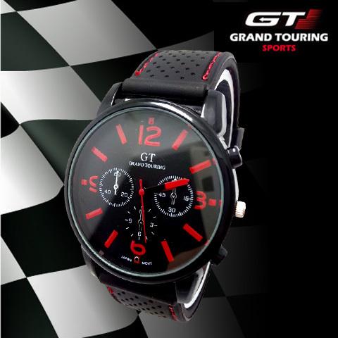 Обзор бесплатных часов от Popkind - GT Grand Touring