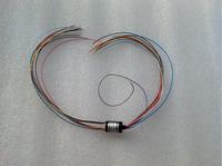 Slip Ring for iPower Gimbal Brushless Motor GBM5208H-180T Hollow Shaft 600-1500g Gimbal FPV
