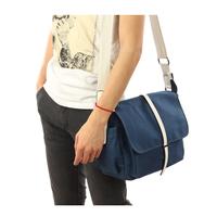 Vintage Canvas Shoulder Bags Sport Messenger Bag Male Casual Fashion Cross Body School Bag Men's Travel Bags Housekeeper