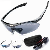 Fashion Polarized Outdoor Sports Men Women Bike Sun Glasses HD UV Ski Eyewear Goggle Sunglasses Cycling Bicycle Driver Sunglass