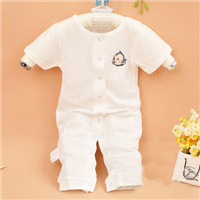 Clothing Set Thermal Underwear New 2014 Newborn Clothing Girls Boys Underwear 100%cotton Baby Clothes for Sets Infantis Wear