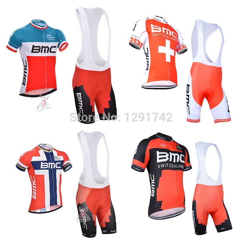 Ropa ciclismo велосипеды bmc Велоспорт одежда