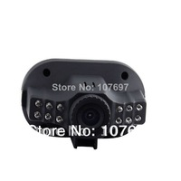 With 32g TF card C600 Car DVR Mini Size Full HD 1920*1080P 12 IR LED A+ Lens with G-sensor Car Vehicle CAM Video Camera Recorder