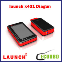 2014 Newest Launch X431 Diagun Universal Wireless Diagnostic Tool Fast Free Shipping Email Lifetime Free Update Multilanguages
