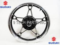 OEM QUALITY SUZUKI GN250  REAR ALUMINUM WHEEL RIM COMPLETE wheel size 2.15*16