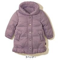 Retail Girls Leisure coat children fashion outwear autumn winter cotton coat baby warm jacket baby wear 2014 new winter wear