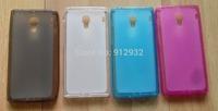 top quality, new fashion, crystal soft tpu case, pudding case for xiaomi hongmi note, xiaomi note, hongmi 2,