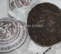 china tea Premium Yunnan puer tea,Old Tea Tree Materials Pu erh,100g Ripe Tuocha Tea +Secret Gift+Free shipping,tc001