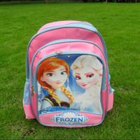 Kids Frozen   Schoolbags     Dairy Queen   Backpack    size  M
