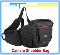 Free shipping fashion Camera Shoulder Bag Casual Messenger for DSLR Canon Sony Nikon VS dji DJI Phantom 2 Vision  remote control