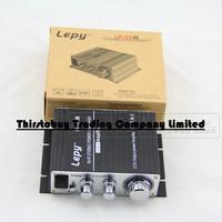 Free DHL Lepy Computer Amplifier LP-V3 Hi-Fi Enthusiast of high-quality TA8254 Chip AMP Car Amplifier as Lepai LP-V3 KM2047