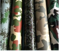 """Army Camo Camouflage Desert Car Wrap Sticker Air Release Vehicles Decal 15""""x60"""""""