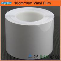 Car Styling10cm*10m*0.2mm Rhino Skin Car Bumper Hood Paint Protection Film Vinyl Clear Transparent Auto Shakes Sticker