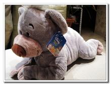 wholesale elephant plush