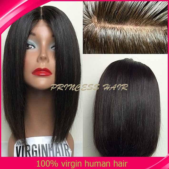 Groovy Cheap Human Hair Bob Wigs Hair Human Wavy Short Hairstyles Gunalazisus