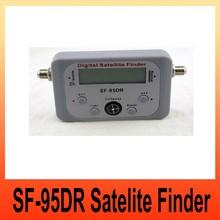 satellite signal meter promotion