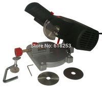 """Mini miter saw/rotorazer saw/mini circular saw 2""""/50mm 230v 120w 7800rpm cut ferrous metals non-ferrous metals wood plastic"""
