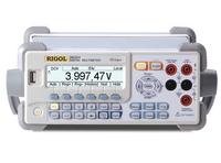 NEW ARRIVAL RIGOL DM3051 5 3/4 Bench top DMM Digital Multimeter Data Logger Meter,free shipping
