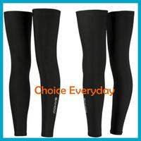2014 SAHOO Autumn / Winter Elastic Windproof Warm Leg Sleeve Cuff for Outdoor Cycling