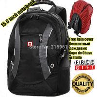 2015 new laptop bag notebook bag Laptop backpack Computer backpack college bag school backpacks 15.6 inch for macbook mochila