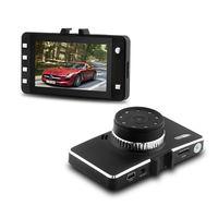 G3WL 2.7 inch LCD Car Dash DVR Camera Recorder G-sensor NT96220 1080P FHD Camcorder HDMI Car DVR Full HD Night Vision Novatek