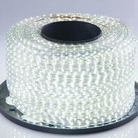 Free Shipping 5M DC12V Power Waterproof SMD3528 Flexible LED Light Strip, Super Bright 300LEDs SMD3528 White LED Strip Lamp