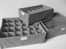 foldable storage box promotion