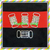 small rhinestone bikini connectors