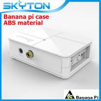 White Color --- High quality fashion professional Banana Pi box 100% New