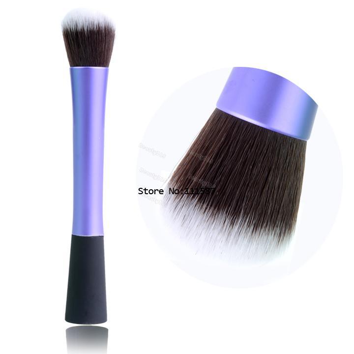 New Professional Cosmetic Makeup Tool Eyeshadow Powder Blush Foundation Brush Tools B11 SV005180(China (Mainland))