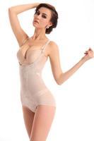 New Arrival Fat Burning Bodysuit Women Sexy Slim Corsets Underwear Top Quality Shaper